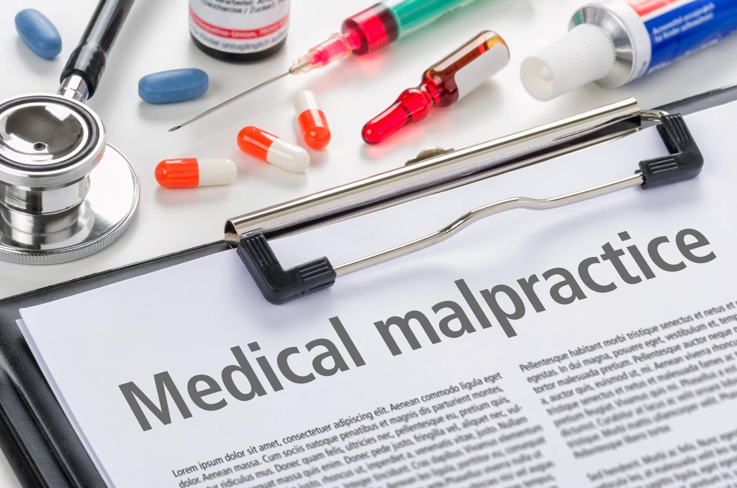 What is Medical Malpractice? - JusticesNows