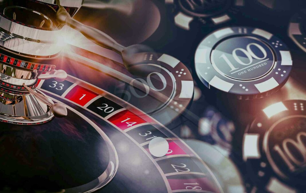 Is it Legal to Use the Martingale System for Casino Betting - JusticesNows