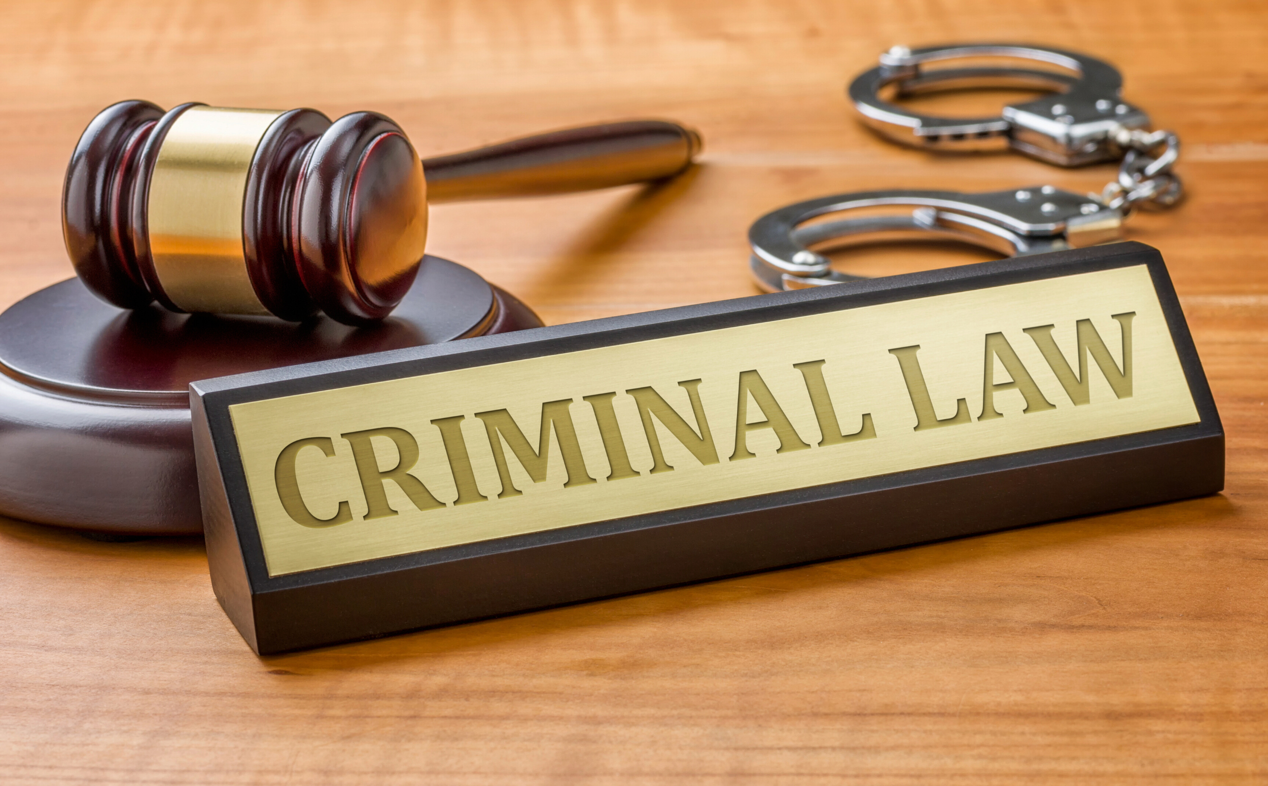 Qualities To Look For When Hiring A Criminal Attorney - JusticesNows